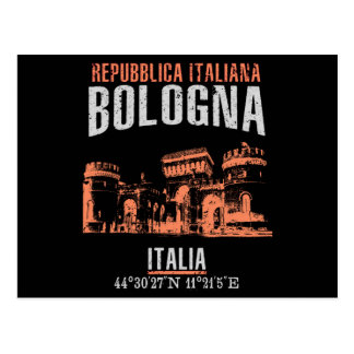 Bologna Postcard