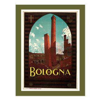 Bologna Postcards