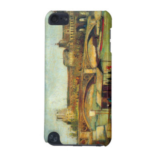 Bologne by Vincent van Gogh iPod Touch 5G Cover