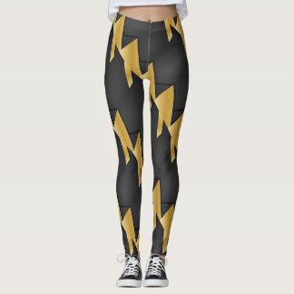 Bolt Leggings