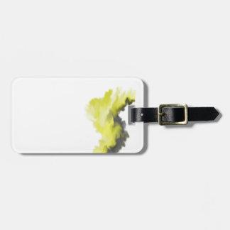 Bolt Luggage Tag