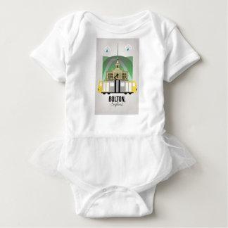 Bolton Baby Bodysuit