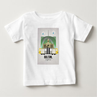 Bolton Baby T-Shirt