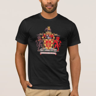 Bolton Coat of Arms T-Shirt