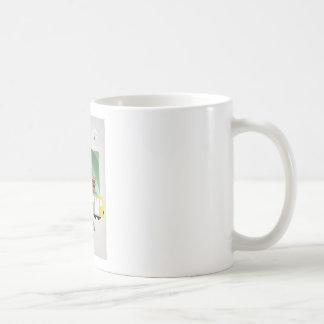 Bolton Coffee Mug