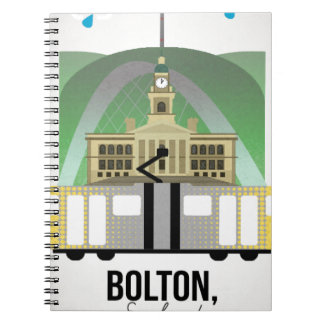 Bolton Notebook