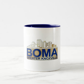 BOMA of Greater Knoxville Mug