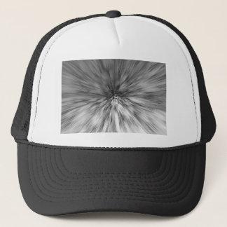bomb #4 trucker hat