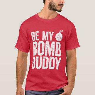 """Bomb Buddy"" T-Shirt"
