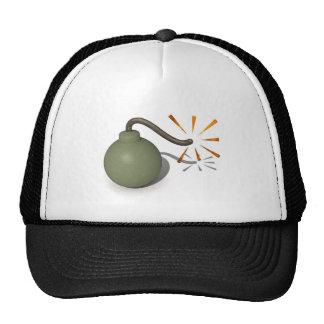 Bomb Hats
