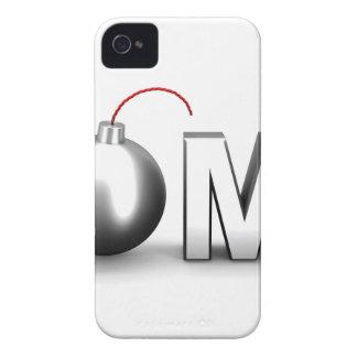 Bomb iPhone 4 Case