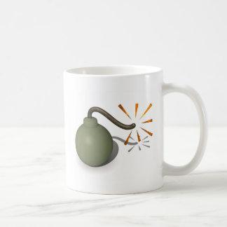Bomb Mug