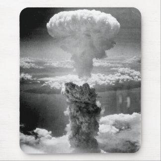 Bomb Pad Mouse Pad