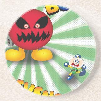 Bomb Revenge Coaster