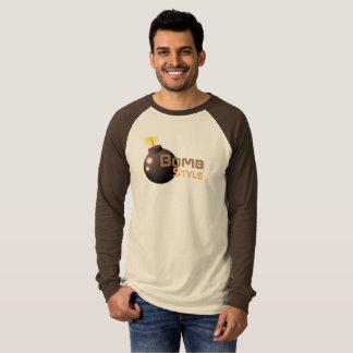 Bomb Style T-Shirt