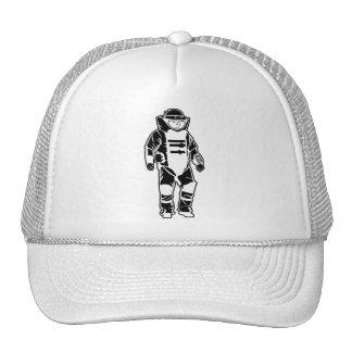 Bomb Suit Hats