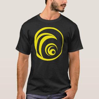 Bombora Classic Yellow T-Shirt