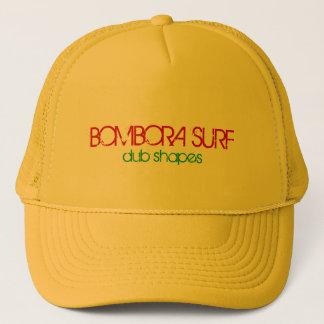 BOMBORA SURF dub hat