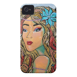 Bombshell iPhone 4 Case-Mate Case