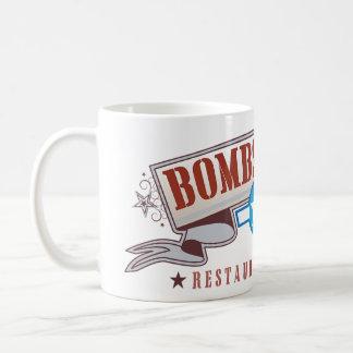 Bombshells Mug