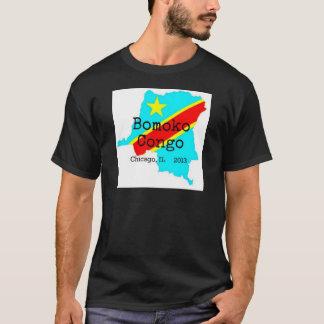 Bomoko Congo 2013 T-Shirt
