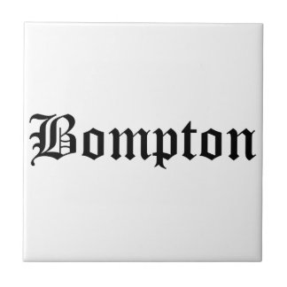 Bompton Ceramic Tile