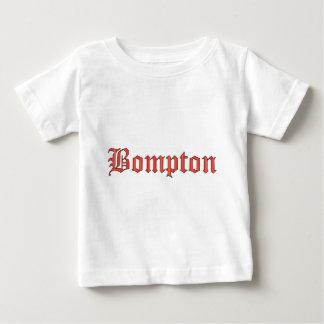 Bompton red baby T-Shirt