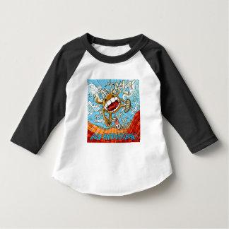 bon anniversaire animal T-Shirt