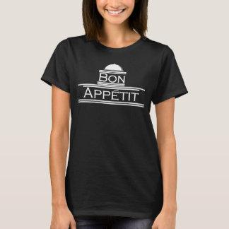 Bon Appetit-Enjoy Your Meal T-Shirt