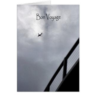 Bon Voyage Cards