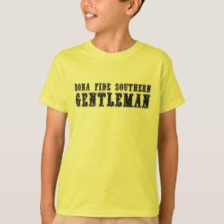 Bona Fide Southern Gentleman T-Shirt