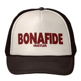 BONAFIDE ..... HUSTLER CAP