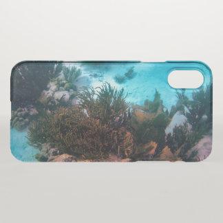 Bonairean Reef iPhone X Case