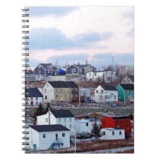 Bonavista Notebook