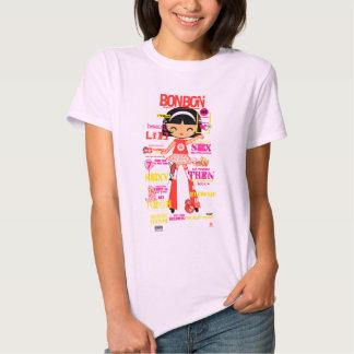 BONBON Cover Story Tshirt