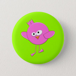BonBon Fantasy Funky Bird's Button