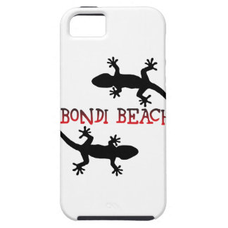 Bondi Beach Australia Case For The iPhone 5