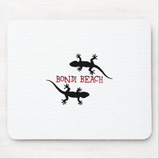 Bondi Beach Australia Mouse Pad