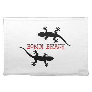 Bondi Beach Australia Placemat