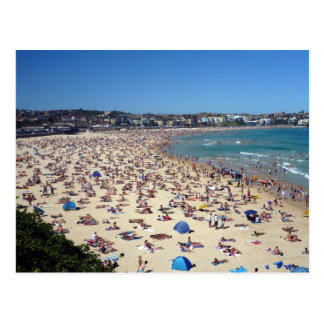 bondi beach post cards