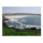 Bondi Beach, Sydney, Australia Postcards