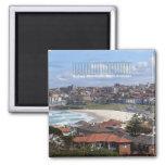 Bondi Beach Sydney Australia Souvenir Magnet