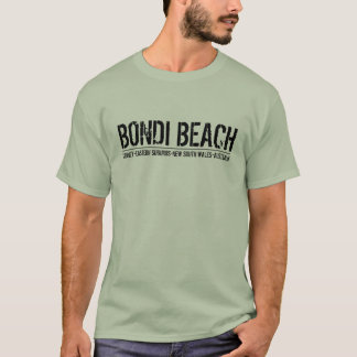 Bondi Beach T-Shirt