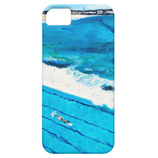 Bondi Icebergs (Feb 18) iPhone 5 Cases