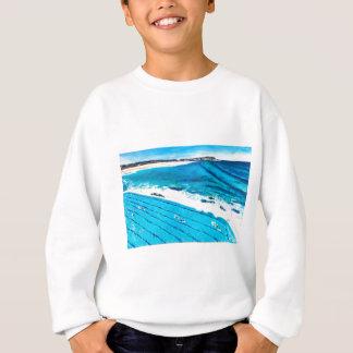 Bondi Icebergs (Feb 18) Sweatshirt