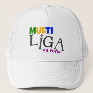 Boné CARNIVAL Trucker Hat