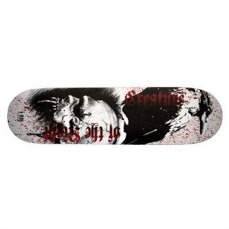 Bone Decks™ Creature of the Night Skate Board Deck
