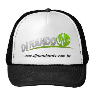 Bonè Dj Nando Mix Trucker Hat