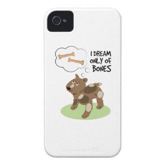 Bone Dream Case-Mate iPhone 4 Case