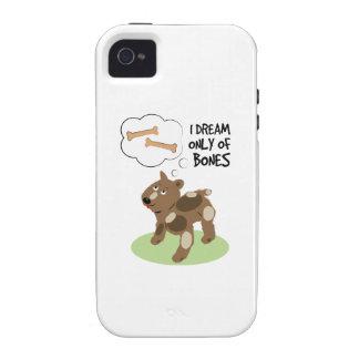Bone Dream Case-Mate iPhone 4 Covers